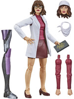 Marvel Legends: X-Men - Moira MacTaggert (Tri Sentinel BAF)