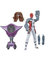Marvel Legends: X-Men - Omega Sentinel (Tri Sentinel BAF)