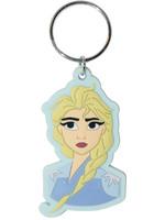 Frozen 2 - Elsa Rubber Keyring
