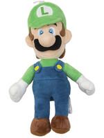 Super Mario - Luigi Plush - 25 cm