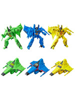 Transformers Siege War for Cybertron - Rainmakers Seekers 3-Pack - Exclusive