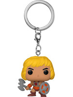 Funko Pocket POP! Masters of the Universe - He-Man Keychain