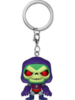 Funko Pocket POP! Masters of the Universe - Skeletor with Terror Claws Keychain