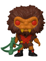 Funko POP! Masters of the Universe - Grizzlor