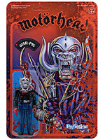 Motörhead - Warpig (Bloody) - ReAction