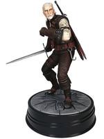 Witcher 3: Wild Hunt - Geralt (Manticore)