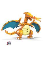 Pokémon - Mega Construx Construction Set - Charizard
