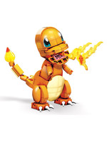Pokémon - Mega Construx Construction Set - Charmander