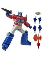 Transformers - G1 Optimus Prime R.E.D.
