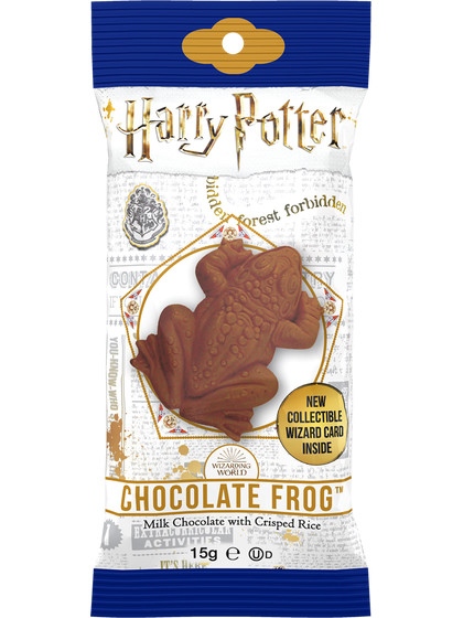 Harry Potter - Chocolate Frog - 15 g