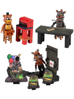 Five Nights at Freddy's - Micro Construction Set - Wave 6