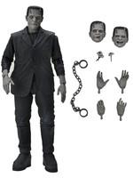 Universal Monsters - Ultimate Frankenstein's Monster (Black & White)