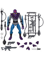 Turtles - Ultimates Action Figure Foot Soldier (Version 2)