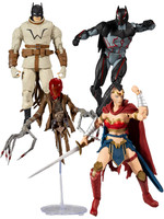DC Multiverse - Last Knight on Earth Wave (Bane BaF)