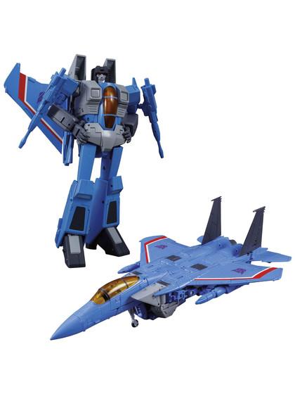 Transformers Masterpiece - Thundercracker 2.0 MP-52+