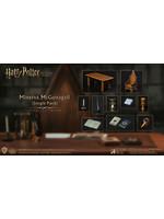 Harry Potter - Minerva McGonagall Desk My Favourite Movie - 1-6