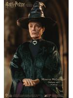 Harry Potter - Minerva McGonagall Deluxe Version My Favourite Movie Action Figure - 1/6