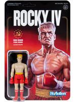 Rocky 4 - Ivan Drago (Final Round) - ReAction