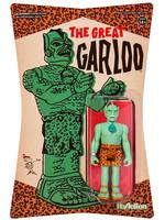 The Great Garloo - The Great Garloo - ReAction