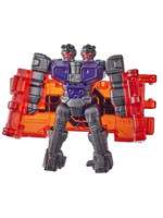 Transformers Earthrise War for Cybertron - Doublecrosser