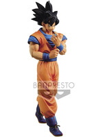 Dragonball Z - Solid Edge Works Son Goku