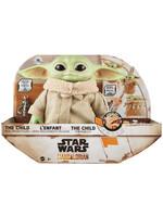 Star Wars The Mandalorian - The Child Electronic Plush Figure - 28 cm