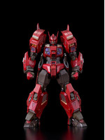 Transformers - Shattered Glass Drift Furai Model Kit