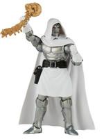 Marvel Legends Super Villains - Dr. Doom (Xemnu BaF)