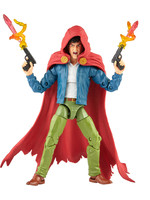 Marvel Legends Super Villains - Marvel's The Hood (Xemnu BaF)