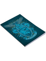 Harry Potter Notebook - Ravenclaw