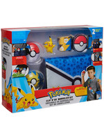 Pokémon - Clip 'N' Go Bandolier Set - Pikachu