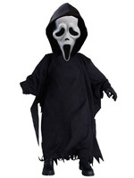 Scream - Ghost Face - MDS Roto Plush Doll