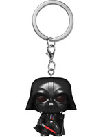 Pocket POP! Star Wars - Darth Vader Keychain