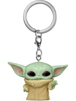 Pocket POP! Star Wars: The Mandalorian - The Child Keychain