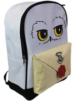 Harry Potter - Hedwig with Letter Backpack
