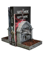 The Witcher 3: Wild Hunt - The Wolf Bookends