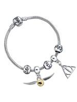 Harry Potter - Bracelet Charm Set