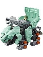 Zoids Mega Battlers - Tanks