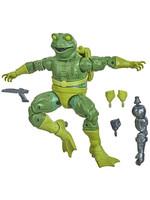 Marvel Legends - Marvel's Frog-Man(Stilt-Man BaF)