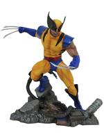 Marvel Comic Gallery - Wolverine