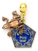 Harry Potter - Chocolate Frog Charm (gold plated)