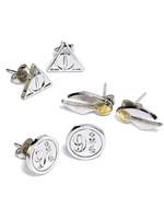 Harry Potter - Earrings 3-Pack