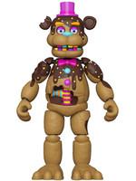 Five Nights at Freddy's - Chocolate Freddy