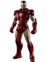 Avengers - Iron Man Mark 6 (Battle of New York Edition) - S.H. Figuarts