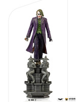The Dark Knight - The Joker Deluxe Art Scale - 1/10