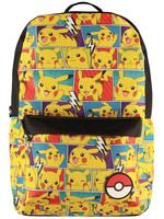 Pokémon - Pikachu Basic Backpack