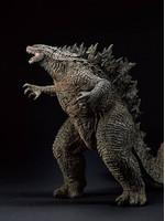 Godzilla vs. Kong - Godzilla Ichibansho Statue