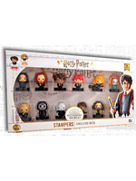 Harry Potter - Wizarding World Stamps - 12-pack