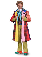 Doctor Who - 6th Doctor - 1/6