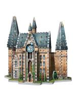 Harry Potter - Clock Tower 3D Puzzle (420 pieces)